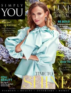 Simply You Living – March 2020