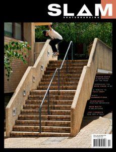 Slam Skateboarding – Autumn 2020