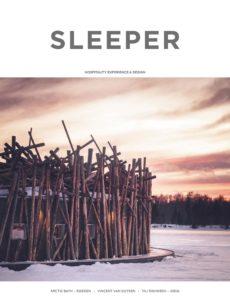 Sleeper – Issue 89 2020