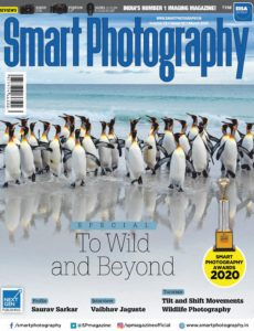 Smart Photography – March 2020