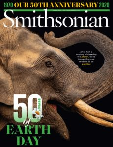 Smithsonian Magazine – April 2020