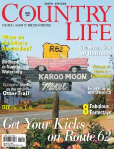 South African Country Life – April 2020