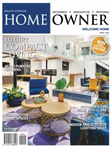 South African Home Owner – April 2020