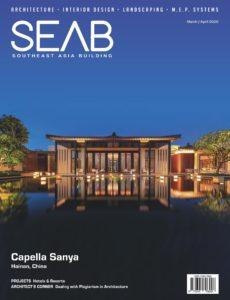 Southeast Asia Building – March-April 2020