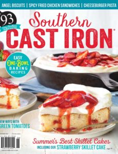 Southern Cast Iron – May-June 2020