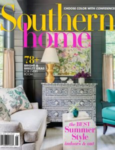 Southern Home – May-June 2020