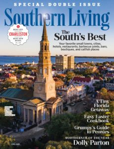Southern Living – April 2020