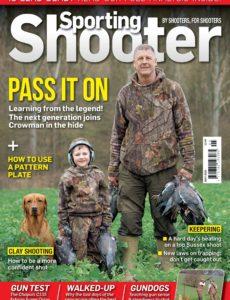 Sporting Shooter UK – May 2020