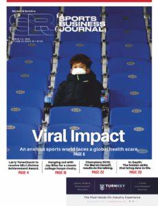 SportsBusiness Journal – 02 March 2020