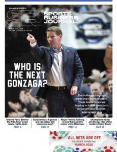 SportsBusiness Journal – 09 March 2020