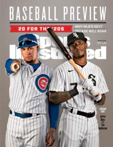 Sports Illustrated USA – Spring 2020