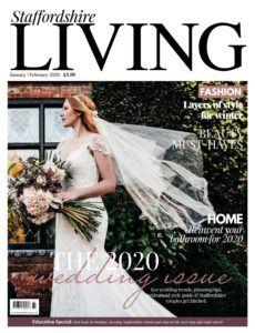 Staffordshire Living – January-February 2020