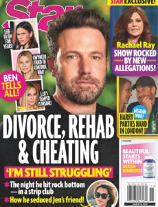 Star Magazine USA – March 16, 2020