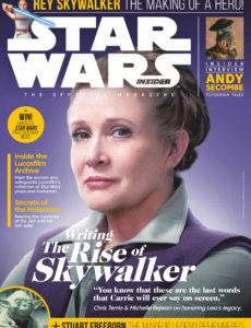Star Wars Insider – April 2020