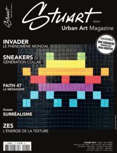 Stuart Magazine – Mars-Avril 2020