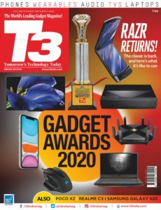T3 India – March 2020