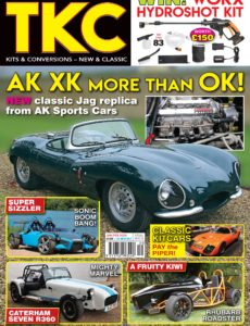TKC Totalkitcar Magazine – January-February 2020