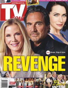 TV Soap – April 13, 2020