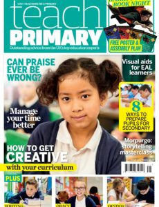 Teach Primary – January 2020