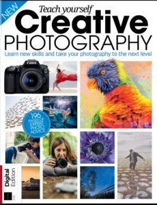 Teach Yourself Creative Photography – 4th Edition 2020