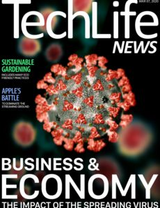 Techlife News – March 07, 2020
