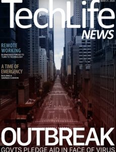 Techlife News – March 21, 2020