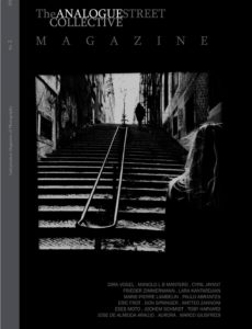 The Analogue Street Collective Magazine – December 2019
