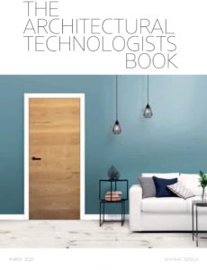 The Architectural Technologists Book (at-b) – March 2020