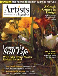 The Artist's Magazine – May 2020