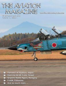 The Aviation Magazine – March-April 2020