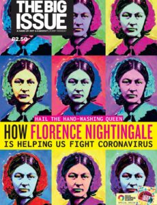 The Big Issue – March 16, 2020
