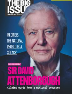 The Big Issue – March 30, 2020