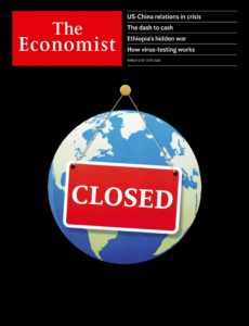 The Economist Continental Europe Edition – March 21, 2020