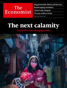 The Economist Continental Europe Edition – March 28, 2020