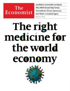 The Economist Middle East and Africa Edition – 07 March 2020