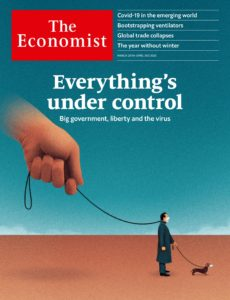 The Economist UK Edition – March 28, 2020