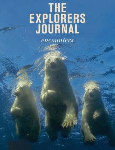 The Explorers Journal – December 2019
