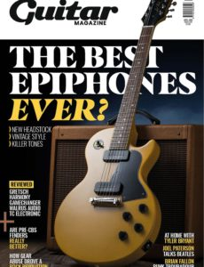 The Guitar Magazine – April 2020