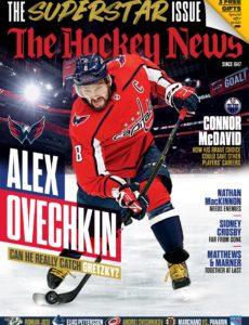 The Hockey News – February 28, 2020