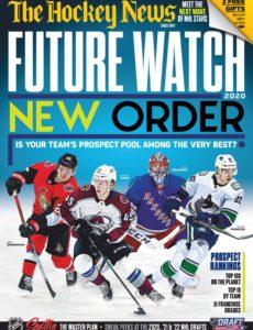 The Hockey News – March 23, 2020
