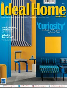 The Ideal Home and Garden – March 2020