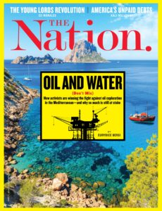 The Nation – April 06, 2020