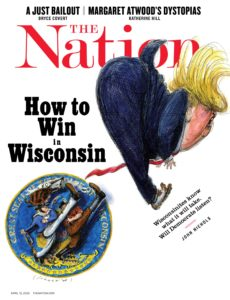 The Nation – April 13, 2020