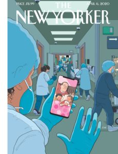 The New Yorker – April 06, 2020
