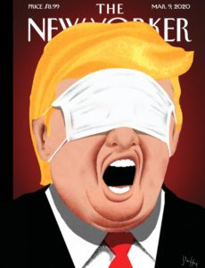 The New Yorker – March 09, 2020