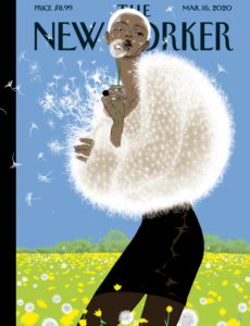 The New Yorker – March 16, 2020