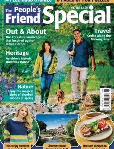 The People's Friend Special – March 04, 2020