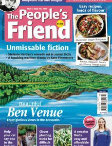 The People's Friend – March 07, 2020
