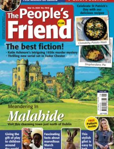 The People's Friend – March 14, 2020