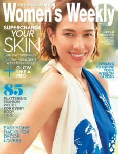 The Singapore Women's Weekly – April 2020